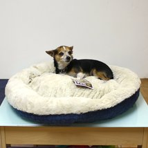 Pet Dog Cat Puppy Bed Cushion House Soft Warm Cozy Crate Mat Nest - $32.99