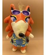 """Animal Crossing 8"""" Plush K.K. Slider Audie - Nintendo Game Plush - $14.36"""