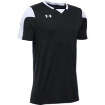 Under Armour Maquina Sleeve Soccer Jersey Youth Boy's XL 1270940 Shirt B... - $19.99