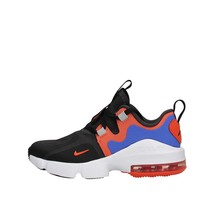 Nike - Air max infinity nero/bco BQ5310-002 - $77.97