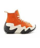 NIB*Womens*Converse Run Star Hike Motion XLD*Bold Mandarin*6-10*Sneaker - $210.00