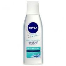 Nivea Make Up Remover Bright Acne Oil Control (200ml) - $35.00