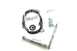 Genuine Dell PowerEdge R410 R610 Indicator Cable w / Latch Handle and Screws ... - $14.99