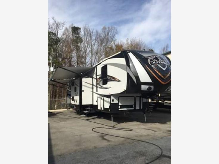 2015 Forest River XLR Thunderbolt For Sale In Bethlehem, GA 30620