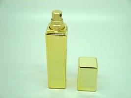Estee Lauder Beautiful Perfume Purse Spray Mini Gold Case 0.17 oz / 5 ml - $12.58