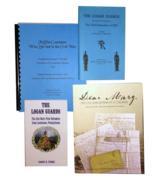 Cvil War Bundle - Logan Guards, Mifflin Countians in the Civil War, Dear... - $40.00
