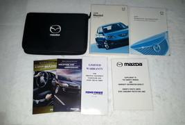 2006 Mazda 3 Owners Manual 00160 - $21.73