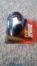 Zebco Black 404 Spincast Reel - $14.00