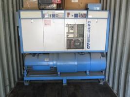 CPP Rotary Uninterruptible Power System MRU050K6633HHBRRA  - $5,924.99