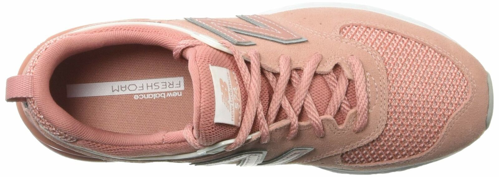 NEW BALANCE MEN'S 574 SPORT SNEAKER DUSTED PEA 9 M US image 5