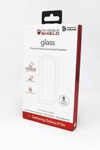 Zagg Invisible Shield Glass Screen Protector for Samsung Galaxy A10e - C... - $7.95