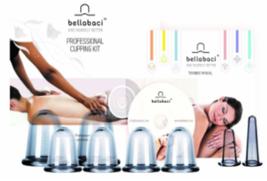Bellabaci Professional Cupping Kit