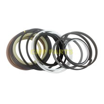 31Y1-20910 Boom Cylinder Repair Seal Kit Excavator Oil Kit For Hyundai R370LC-7 - $65.36