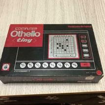 Tsukuda Original Game Watch Computer Othello tiny New Unopened and Unused - $149.99