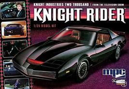 C.P.M. MPC MPC806 1:15 Scale Knight Rider 1982 Pontiac Firebird Model Ki... - $21.90