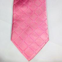 Tommy Hilfiger Pink Silk Men's Tie  - $15.00