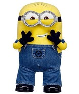 Build a Bear Minions Dave 14in. Stuffed Plush Toy Set - $112.95