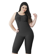 Melibelt Postpartum High Compression  MACADAMIA  Molding Bodysuit to siz... - $135.00