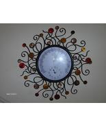 Edinburgh Design Clock Thermometer Unique Desig... - $64.99