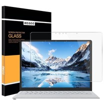 MEGOO Surface Laptop 2 Screen Protector [Tempered Glass] 2018, Easy... - ₹2,449.97 INR