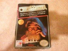 Chessmaster - Nintendo NES - $34.68