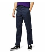 Dickies Men's Original 874 Work Pant, WORK Wear Navy, 32W x 30L NEW NWT  - $30.84