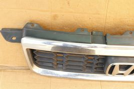 06-08 Honda Pilot Front Gril Grille Grill - HONEYCOMB image 7