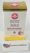 Manuka Doctor Facial Oil - Replenishing w/ Manuka Oil - .85 fl oz - $5.99
