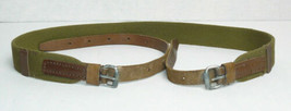 Authentic PPSH-41 PPS43 Sling Belt 2-Point Shpagin Gun Carrying Stamped ... - $8.91