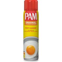 PAM Original Cooking Spray, 6 Ounce - $11.79