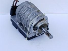 03-08 BMW Z4 E85 E86 EPS Column Electric Power Steering Assist Servo Motor image 1