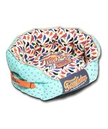 Chirpin-Avery Rounded Premium Designer Fashion Pet Dog Bed - $59.49+