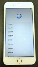 Apple iPhone 8 Plus - 64GB - White - A1864 - T-Mobile Sprint Networks IMEI  - $257.35