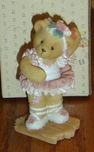 Cherished Teddies 156418 Mindy - $9.90