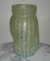 Dugan Japanese  Art Glass Spatter Vase - $116.88