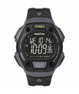 Timex Ironman Classic 30 Full-Size Watch TW5M18700 - $48.87