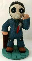 Myers Voodoo Doll Horror Movie Slasher Halloween Statue Figurine Figure ... - $19.99