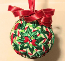 Quilted Ornament - $18.00
