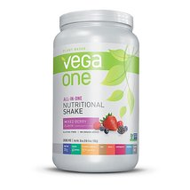 Vega All-In-One Nutritional Shake Mixed Berry -- 30 oz - $98.99