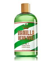 BATH & BODYWORKS Vanilla Bean Noel 2 -in- 1 Bubble Bath & Body Wash - $18.03