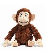 Kohls Cares Hand Hand finger Thumb Monkey Stuffed Animal Plush Pal - $16.89