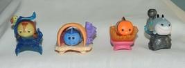 New Disney Tsum Tsum Dory & Bruce Blind Bags 8 Pack Finding Nemo & Crush... - $22.76