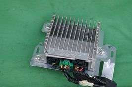 Fiat 500 Bose Radio Stereo Receiver Audio Amplifier Amp 68073620AC image 6