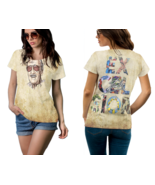 Stan Lee T-Shirt Tees  For Women - $21.80+