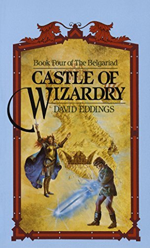 Primary image for Castle of Wizardry (The Belgariad, Book 4) Eddings, David