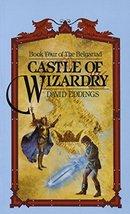 Castle of Wizardry (The Belgariad, Book 4) Eddings, David - $26.55