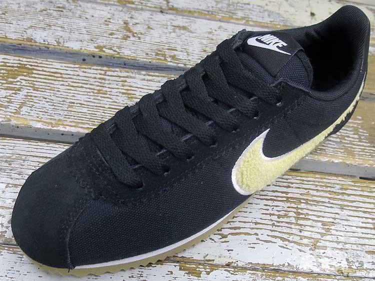 brand new 68904 1c03e Nike Wmns Classic Cortez PREM Black and 50 similar items