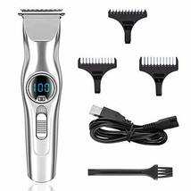 Tinx Mens Hair Clippers Electric Hair Clippers Hair Trimmer For Men body hair tr