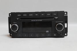 12 13 14 15 DODGE CHRYSLER JEEP AM/FM RADIO CD PLAYER RECEIVER P05091301... - $84.14