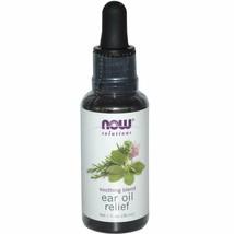 Ear Oil Relief, 1 fl oz (30 ml) - $11.83